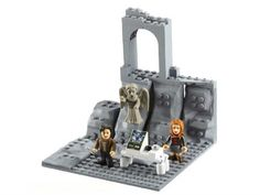 Lego Doctor Who!!!