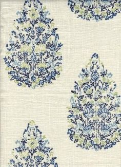 Lennox Peacock - www.BeautifulFabric.com - upholstery/drapery fabric - decorator/designer fabric