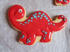 Jen Irey Cookies