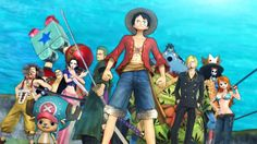 One Piece – Pirate Warriors 3 is now Listed for PS4 on Amazon; Release date also Revealed