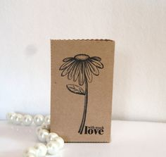 Kraft Favor Boxes Wedding/Event/BridalBaby by cardsandmore4u, $40.00