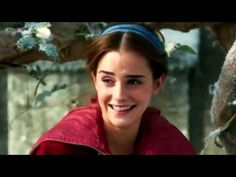 BEAUTY AND THE BEAST TV Spot #4 - Charm Her (2017) Emma Watson Disney Movie HD - YouTube