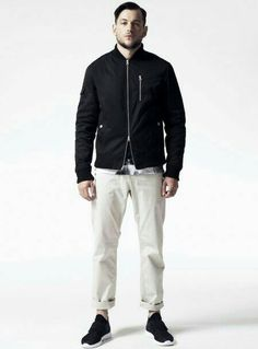 newest 463a8 c0a64 WeSC is one of the latest brands to be added to Saks Fifth Avenue s roster  of fashion labels. Denim jeans, chinos, sweatshirts and button-down shirts  are ...
