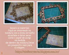Atelie Crys Art's: Moldes cuadro3