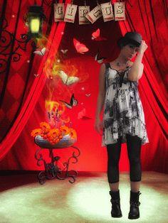 Made by Nela & Jelena Didovic. https://www.facebook.com/SparkleUniqueStuff http://www.sparkle-art.blogspot.com/