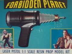 337 Best Forbidden Planet Images In 2019 Robby The Robot