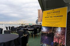 Host your Thunder Over Louisville party with a table on our third floor balcony. Best seat in the house - guaranteed. Get in touch to learn more. Galt House Hotel, Three Floor, Outdoor Events, A Table, Party, Third, Thunder, Fireworks, Table