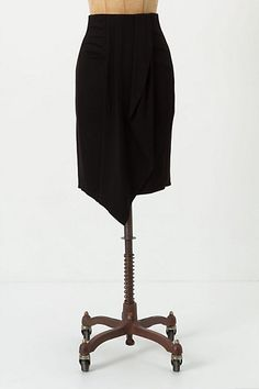 Flounced Planes Skirt - Size M - $99.00 - Anthropologie