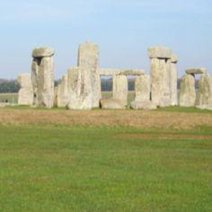 Stonehenge : March 2011