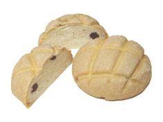 Cinnamon Raisin Melon Bread