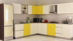 awesome modular kitchen