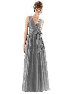 Dress Direct - Alfred Sung Bridesmaid Dress D667, $130.00 (http://www.dressdirect.net/alfred-sung-bridesmaid-dress-d667/)