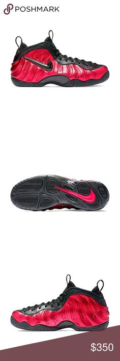 quality design 90236 2e815 nike air foamposite pro The Nike Air Foamposite Pro Prm is a retro version  of the