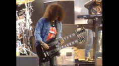 Guns N' Roses - Knockin On Heaven Door (Freddie Mercury Tribute '92) Blu...