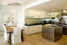 küche einrichten küche gestalten