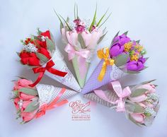 VK is the largest European social network with more than 100 million active users. Crepe Paper Flowers, Felt Flowers, Diy Flowers, Diy Bouquet, Candy Bouquet, Bouquets, Candy Crafts, Paper Crafts, Chocolate Flowers Bouquet
