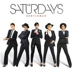 Download Gentleman by The Saturdays & Get 25% Off Your Next MP3 Purchase