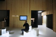 Light + Building 2014 Frankfurt – VIBIA » Retail Design Blog