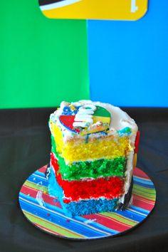 UNO Birthday, First Birthday, 1st Birthday