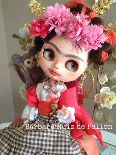Blythe Frida
