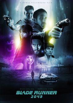 Blade Runner 2049 (2017) [1500 x 2121]