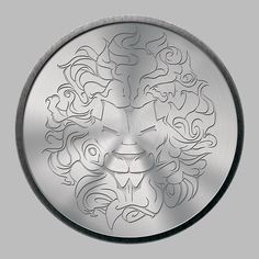 Lion Crest® - Medallion by LionCrest