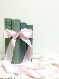 Mint Wedding, Blush Wedding ~ by beachbabyblues