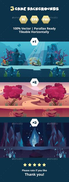 3 Game Backgrounds Avaliable on : http://graphicriver.net/item/3-game-backgrounds/15934177?s_rank=1