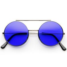 Limited Steampunk Vintage Inspired Circle Round Flip Up Django Sunglasses  8793 Lunette De Soleil Tendance, 688ef785943e