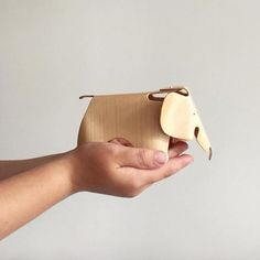 @Vitra #Eames Plywood Elephant