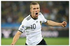 Lukas Podolski, Galatasaray'a imza atacak mı ?
