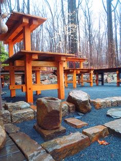 Japanese Bonsai Garden Design Ideas, Pictures, Remodel, and Decor