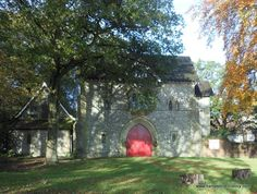 Benedictine Abbey, Beech near Alton Hampshire