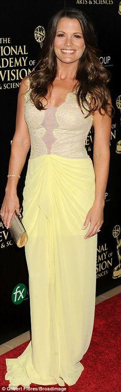 Melissa Claire Egan (Daytime Emmy Awards)