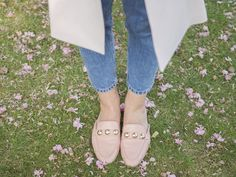 JONAK SHOES | Camille's pretty things is wearing our SEMPRE