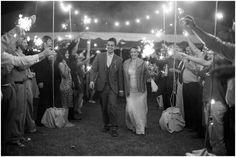 Sparkler exit, burlap and lace wedding   Samantha Laffoon Photography charlotte wedding photography Sam and Stephanie   Beaver Dam Wedding    Charlotte Wedding Photographer