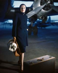 Photo by Frances McLaughlin-Gill 1946