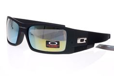 Oakley Hijinx Sunglasses Black Frame Colorful Lens 0520