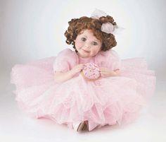 Sugar Cookie Toddler Doll