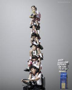 Anuncios hechos por mujeres: publicidad creativa con sabor femenino : Marketing Directo