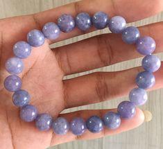 #stonebracelet  #bracelet #healingcrystals #fengshui  #charmbracelet #healingstone Healing Stones, Crystal Healing, Stone Bracelet, Beaded Bracelets, Charmed, Crystals, Purple, Jewelry, Jewlery