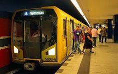 subway - Metro