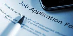 Job Application En-Ru — Английские слова на тему Поиск вакансий