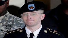 US soldier Manning gets 35 years for passing documents to WikiLeaks