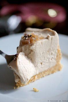 Cheesecake marrons 12