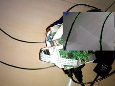 Road Lane Detection with Raspberry Pi