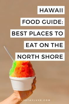 Hawaii North Shore FOOD GUIDE: here's a handy little guide to the best restaurants, cafes and food trucks on Oahu's North Shore, to plan your next holiday itinerary | Oahu food truck | Oahu food guide | where to eat North Shore Oahu | where to eat in Oahu Hawaii | Hawaii oahu food | best restaurants in Oahu Hawaii | Oahu Hawaii restaurants | best restaurants on the North Shore | coffee North Shore