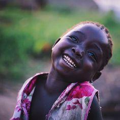 64 Ideas African Children Photography Portraits Beautiful Smile For 2019 Precious Children, Beautiful Children, Beautiful Babies, Happy Smile, Smile Face, Make You Smile, Girl Smile, Beautiful Smile, Black Is Beautiful