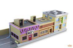 MOE'S Tavern block | by 6kyubi6