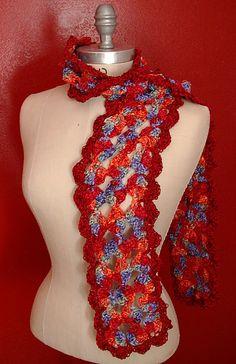 Yo-Yo Crochet?
